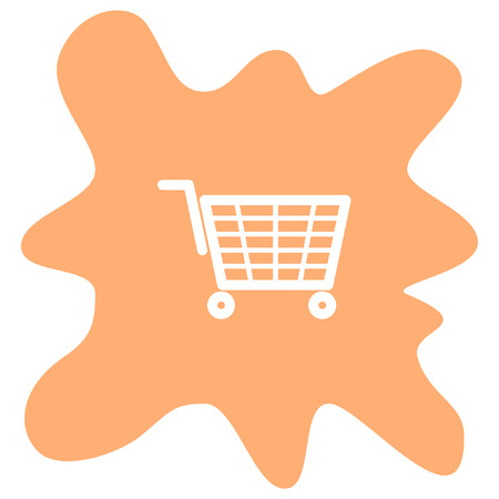 shopping cart icon: shopping cart icon