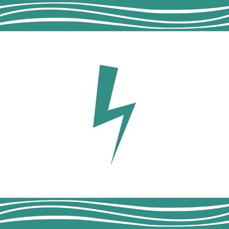 bolt: bolt icon