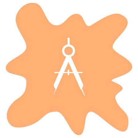 divider: divider icon Illustration