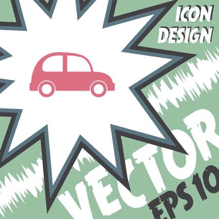 car: car vector icon