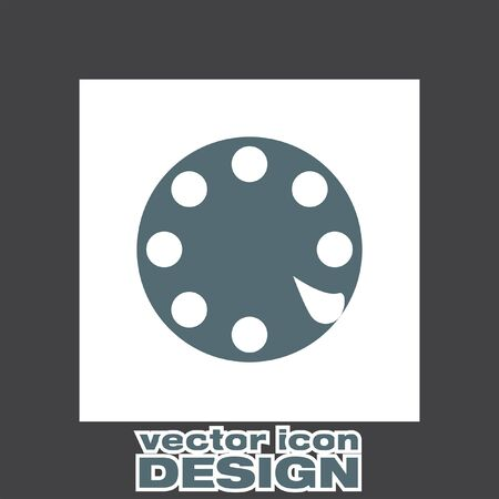 rotary phone: Rotary Phone Dial
