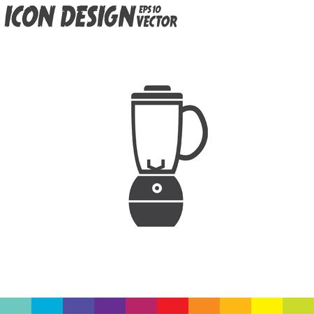 blender: blender vector icon
