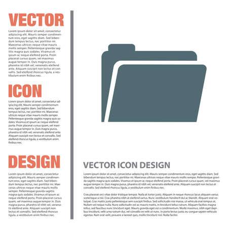 docs: folder vector icon