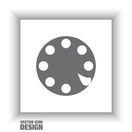 dial: Rotary Phone Dial