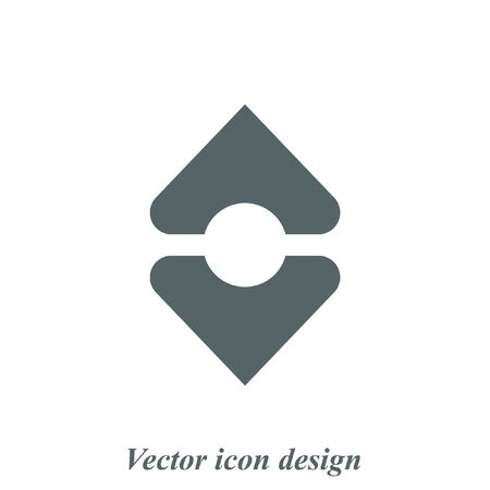 sort: sort vector icon