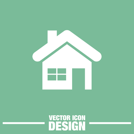 home house vector icon