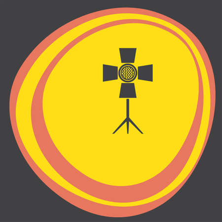 spotlight: spotlight icon