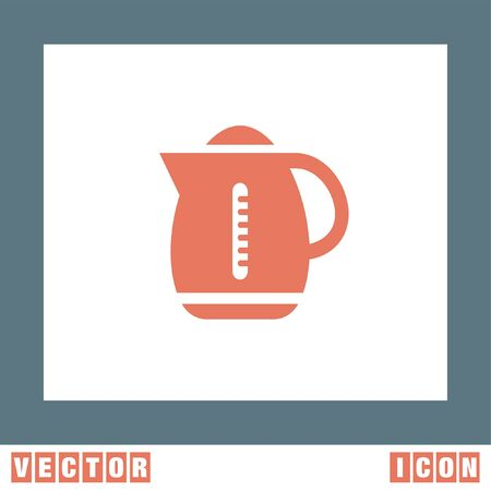 boiler: Water Boiler vector icon