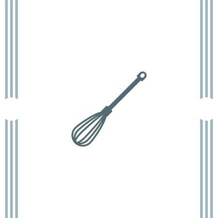 batidora: Kitchen Beater Mixer vector icon