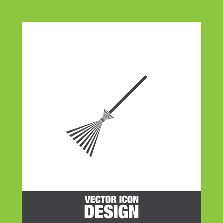 broom handle: Broom icon vector, Broom icon eps10, Broom icon picture, Broom icon flat, Broom icon, Broom web icon,