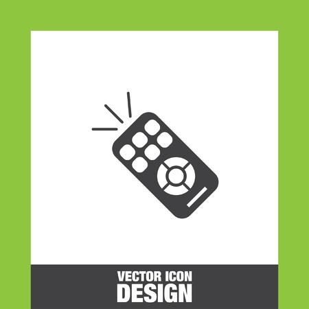 infra: TV remote icon vector, TV remote icon eps10, TV remote icon picture, TV remote icon flat, TV remote icon, TV remote web icon, Illustration