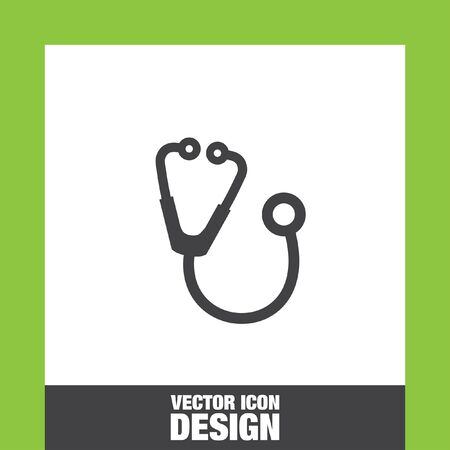 diagnose: Stethoscope icon vector, Stethoscope icon eps10, Stethoscope icon picture, Stethoscope icon flat, Stethoscope icon, Stethoscope web icon,