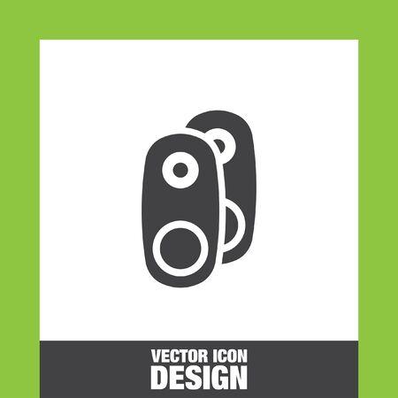 speakers: Audio speakers icon vector, Audio speakers icon eps10, Audio speakers icon picture, Audio speakers icon flat, Audio speakers icon, Audio speakers web icon,