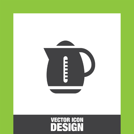 boiler: Water boiler icon vector, Water boiler icon eps10, Water boiler icon picture, Water boiler icon flat, Water boiler icon, Water boiler web icon, Illustration