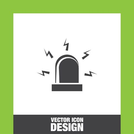 burglar alarm: Alarm icon vector, Alarm icon eps10, Alarm icon picture, Alarm icon flat, Alarm icon, Alarm web icon, Illustration
