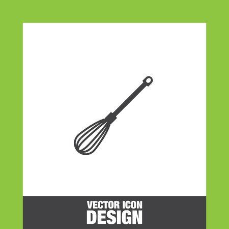 batidora: Cocina mezclador batidor de iconos de vectores, cocina mezclador batidor icono eps10, cocina mezclador batidor imagen de icono, icono de la cocina mezclador batidor plano, batidor de cocina mezclador icono, icono de la web de la cocina mezclador batidor,
