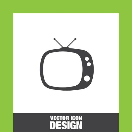 home entertainment: Television TV icon vector, Television TV icon Television TV icon picture, Television TV icon flat, Television TV icon, Television TV web icon, Illustration