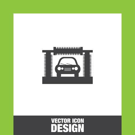 car wash: Car wash icon vector, Car wash icon , Car wash icon picture, Car wash icon flat, Car wash icon, Car wash web icon, Illustration