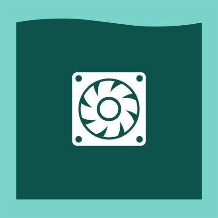 pc case: Computer cooling fan icon vector, Computer cooling fan icon eps10, Computer cooling fan icon picture, Computer cooling fan icon flat, Computer cooling fan icon, Computer cooling fan web icon,