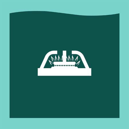 methane: Gas stove icon vector, Gas stove icon eps10, Gas stove icon picture, Gas stove icon flat, Gas stove icon, Gas stove web icon, Illustration