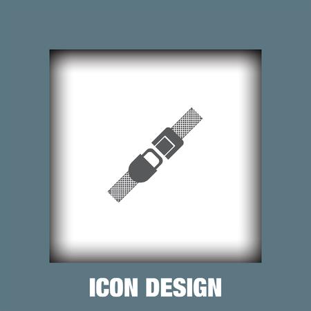 seat belt: Seat belt icon vector, Seat belt icon eps10, Seat belt icon picture, Seat belt icon flat, Seat belt icon, Seat belt web icon,