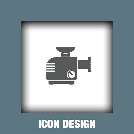 meat  grinder: Meat grinder icon vector, Meat grinder icon eps10, Meat grinder icon picture, Meat grinder icon flat, Meat grinder icon, Meat grinder web icon, Illustration