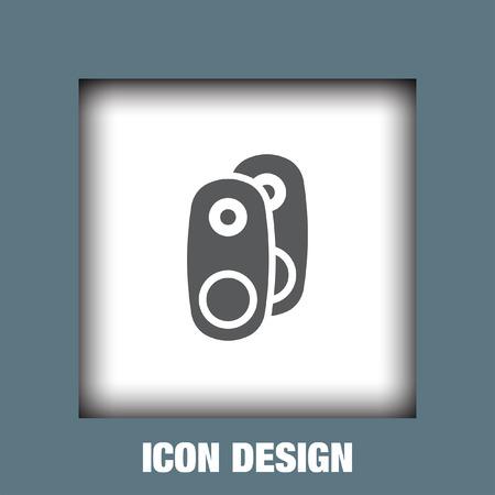 loud speakers: Audio speakers icon vector, Audio speakers icon eps10, Audio speakers icon picture, Audio speakers icon flat, Audio speakers icon, Audio speakers web icon,