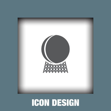 vector nuclear: Nuclear Power Plant icon vector, Nuclear Power Plant icon eps10, Nuclear Power Plant icon picture, Nuclear Power Plant icon flat, Nuclear Power Plant icon, Nuclear Power Plant web icon,