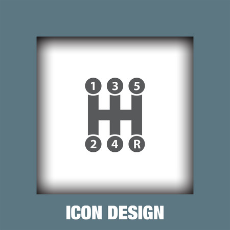 gearbox: Gearbox icon vector, Gearbox icon eps10, Gearbox icon picture, Gearbox icon flat, Gearbox icon, Gearbox web icon, Illustration