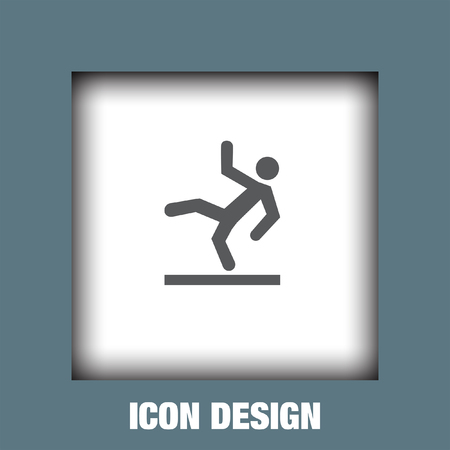 is wet: Slippery wet floor icon vector, Slippery wet floor icon eps10, Slippery wet floor icon picture, Slippery wet floor icon flat, Slippery wet floor icon, Slippery wet floor web icon, Illustration