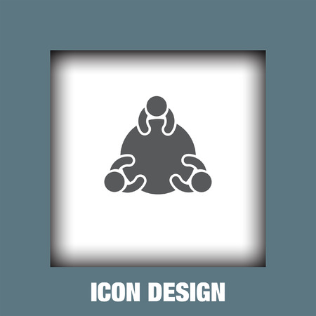 discussion: Discussion group icon vector, Discussion group icon eps10, Discussion group icon picture, Discussion group icon flat, Discussion group icon, Discussion group web icon,