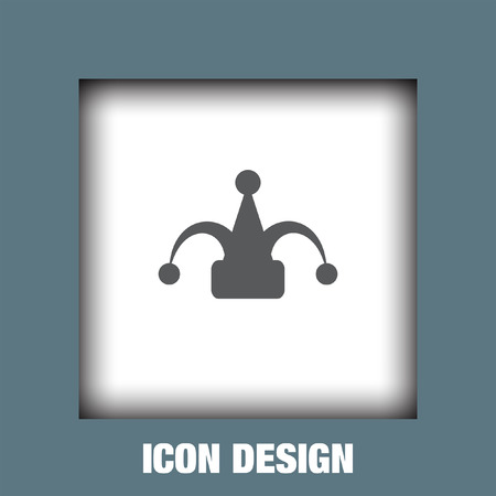 jester hat: Carnival jester hat icon vector, Carnival jester hat icon eps10, Carnival jester hat icon picture, Carnival jester hat icon flat, Carnival jester hat icon, Carnival jester hat web icon,