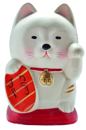 cat of japan Stock Photo - 19041019