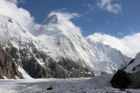 kyrgyzstan: Khan tengri - Kyrgyzstan
