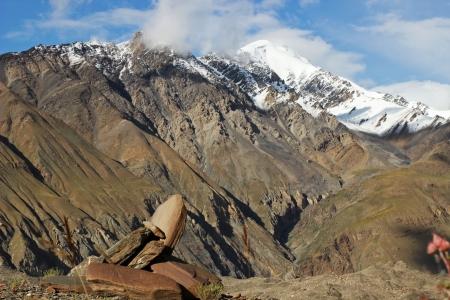 kyrgyzstan: Kirguist?n - Central Tien Shan regi?n