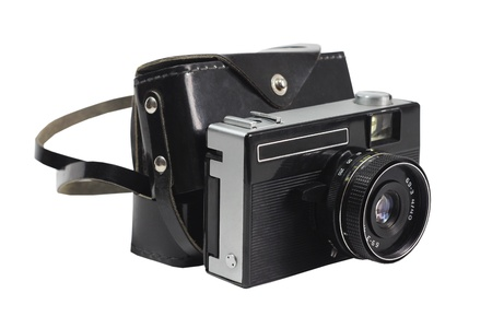 disuse: Old camera