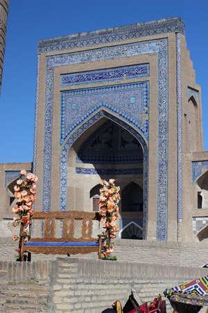 mediaval: Uzbekistan - Khiva