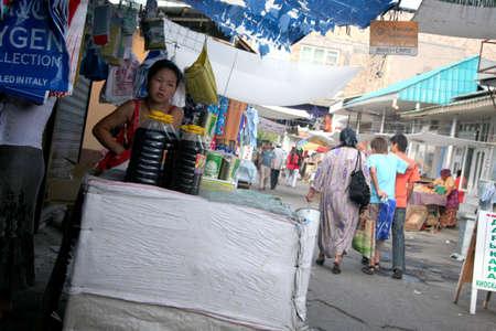 kyrgyzstan: Bazaar en Kirguist?n Editorial