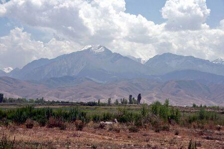 kyrgyzstan: Monta?as Tien Shan, Kirguizist?n