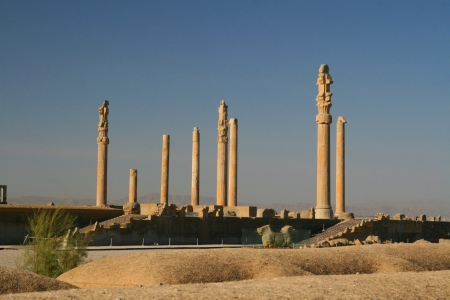 fars: Persepolis, historical complex Iran