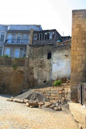 baku: Ancient Baku, Azerbaijan