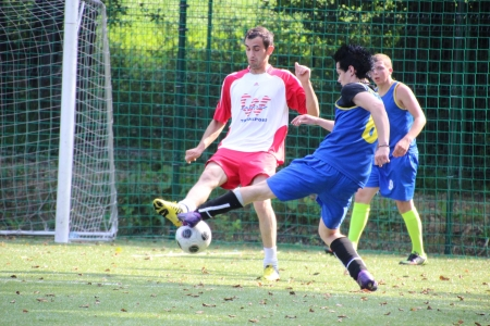 Amateurvoetbal, Malopolska, Polen