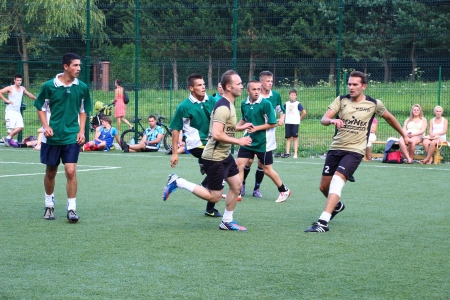 amateur: Amateur football, Malopolska, Poland