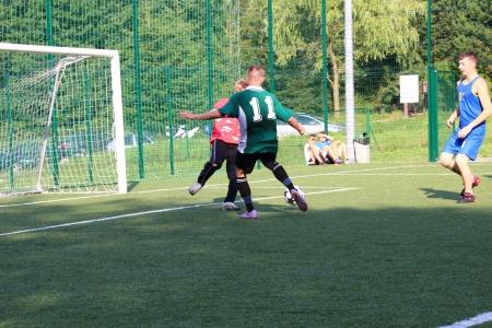 aficionado: F�tbol amateur, Malopolska, Polonia Editorial