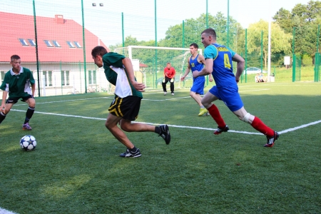 Amateur football, Malopolska, Poland