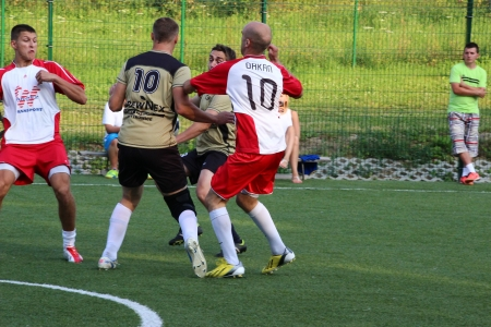 amatrice: Football amateur, Malopolska, Pologne �ditoriale