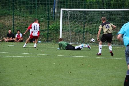 Amateur football, Malopolska, Poland