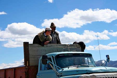 tien shan: Tien-Shan Syrts, Kyrgyzstan
