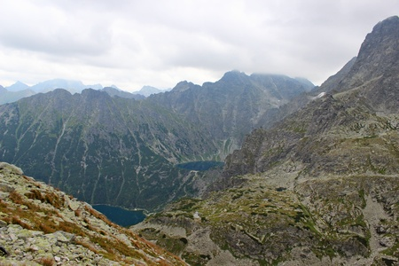 Polish Tatras  photo