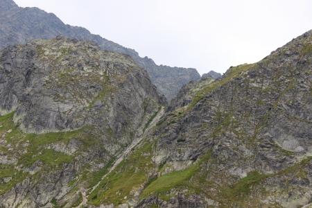 mnich: Tatra Mountains - Wrota Chałbińskiego